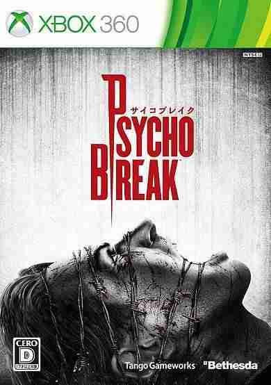 Descargar Psycho Break [ENG][JPN][HR] por Torrent
